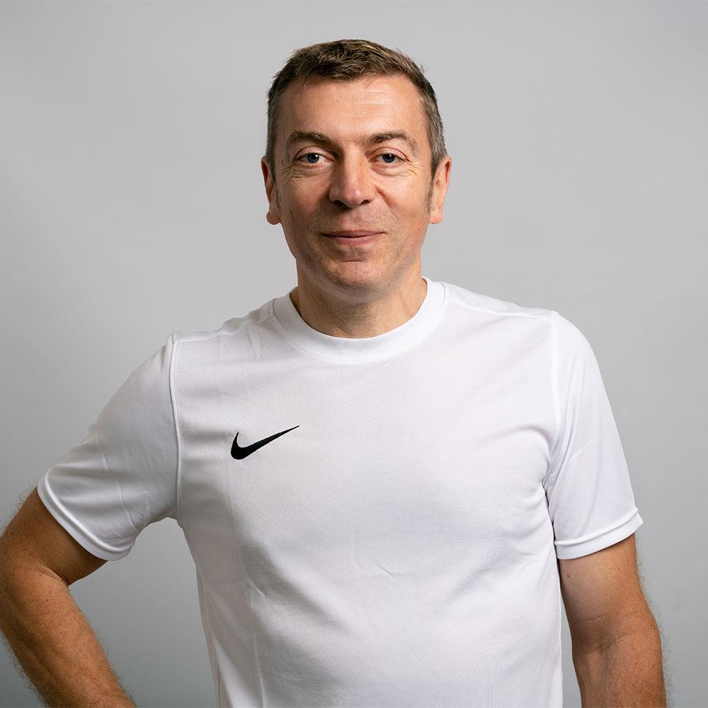 Michael Frenzer - Einfachlaufen - Gesund laufen und Joggen