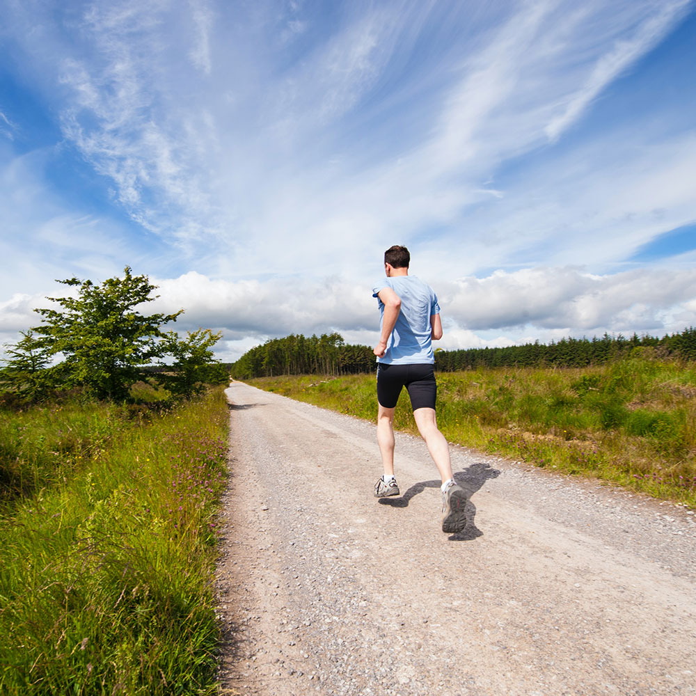 Gesundes Laufen - einfachlaufen.com - Dein individueller Trainingsplan!